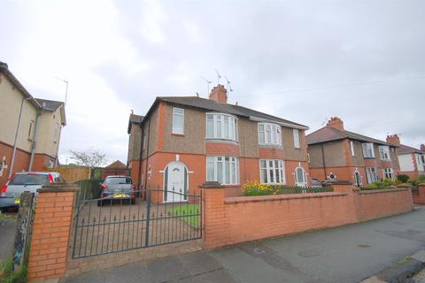 3 bedroom semi-detached house for sale - Stewart Street, Crewe