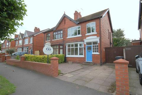 3 bedroom semi-detached house for sale - Lunt Avenue, Crewe