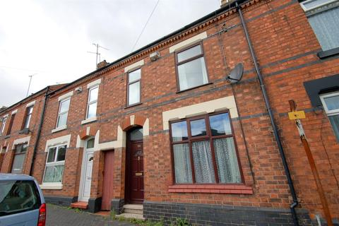 3 bedroom terraced house for sale - Broad Street, Crewe