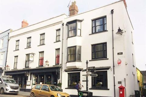 2 bedroom flat to rent - Tudor Mount, Tenby, Tenby, Pembrokeshire, SA70