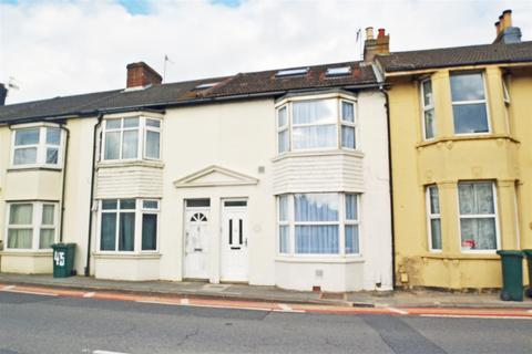 3 bedroom terraced house to rent - Church Road, Portslade, BN41 1LB