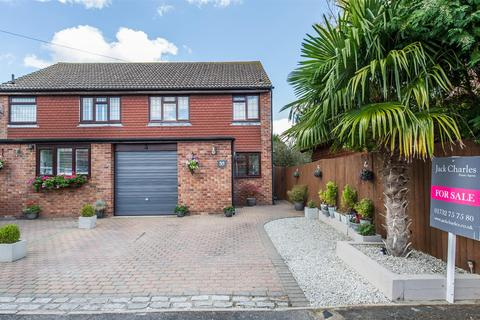 3 bedroom semi-detached house for sale - Hawden Close, Hildenborough, Tonbridge