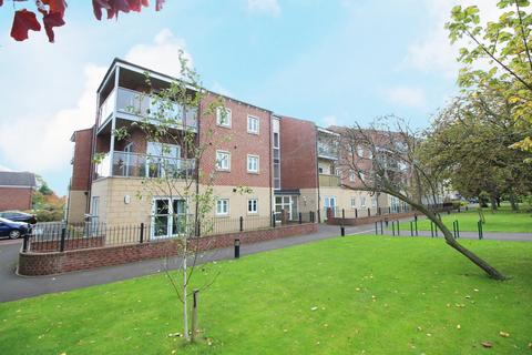 2 bedroom property for sale - Charlton Court, Manor Park, High Heaton, Newcastle Upon Tyne