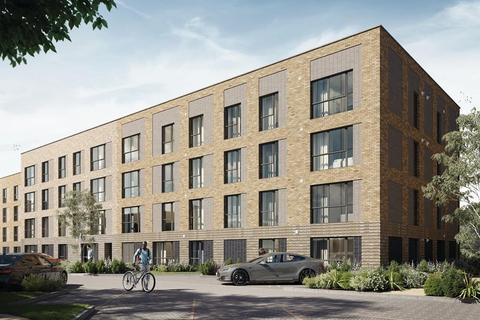 1 bedroom apartment for sale - Plot 67, SMITHFIELD HOUSE at B5 Central, Barrow Walk, Birmingham B5