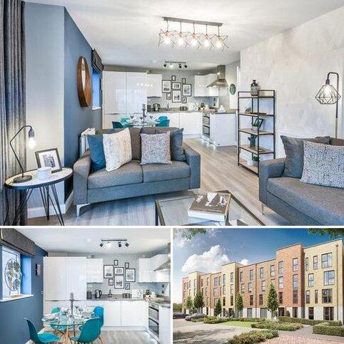 2 bedroom apartment for sale - Plot 112, Spey at The Strand @ Portobello, Fishwives Causeway, Portobello, EDINBURGH EH15