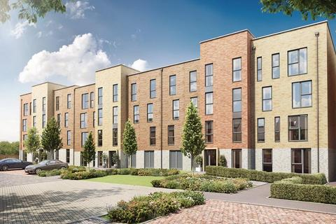 3 bedroom apartment for sale - Plot 113, Tummel at The Strand @ Portobello, Fishwives Causeway, Portobello, EDINBURGH EH15