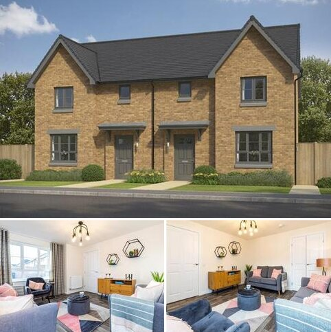 3 bedroom semi-detached house for sale - Plot 33, Craigend at Countesswells, Countesswells Park Road, Countesswells, ABERDEEN AB15