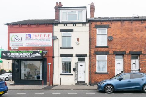 4 bedroom terraced house for sale - Chatsworth Road, Leeds, LS8