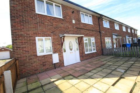 2 bedroom end of terrace house for sale - Jervis Road, Hull, East Yorkshire. HU9 4BP