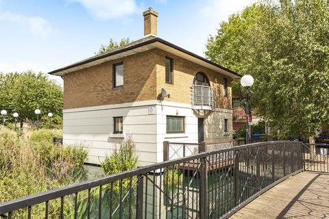 3 bedroom detached house for sale - Plover Way, Surrey Quays