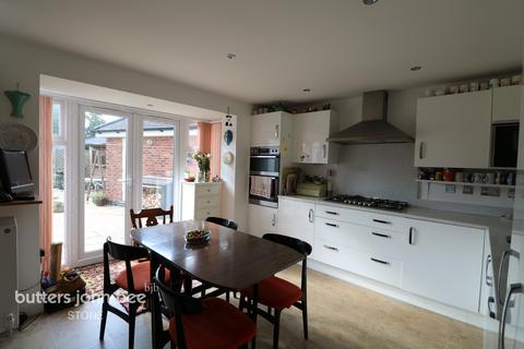 5 bedroom detached house for sale - Intaglio Drive, Stoke-On-Trent