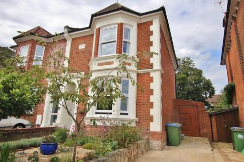 5 bedroom semi-detached house for sale - Fine Character House with Four/ Five Bedrooms