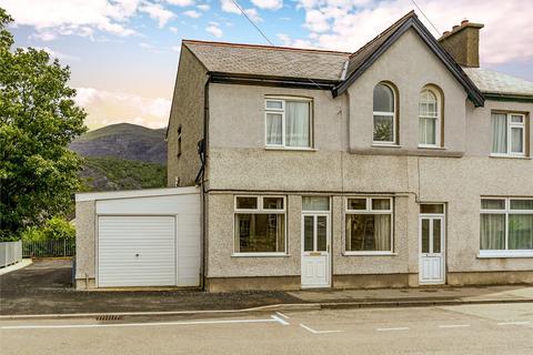 4 bedroom semi-detached house for sale - High Street, Llanberis, Caernarfon, LL55
