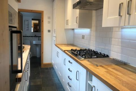 2 bedroom terraced house to rent - Kingston Road CV5
