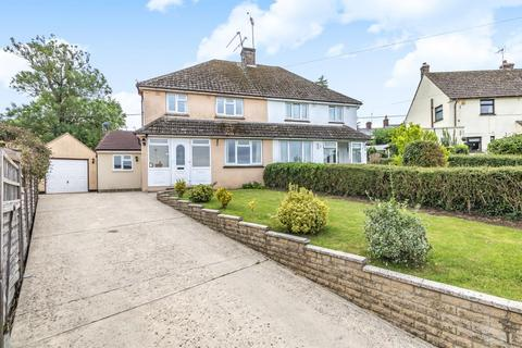 3 bedroom semi-detached house for sale - Lower Heyford,  Oxfordshire,  OX25