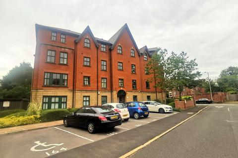 2 bedroom apartment for sale - Hadfield Close, Manchester, M14 5LY