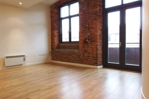 2 bedroom apartment to rent - Worsted House, East Street, Leeds LS9