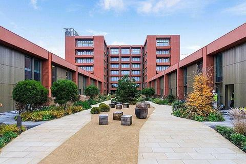 3 bedroom townhouse for sale - Tapestry Apartments 1 Canal Reach, London, N1C