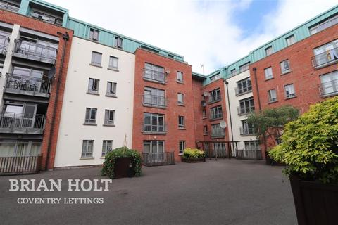 1 bedroom flat to rent - Beauchamp House, City Centre