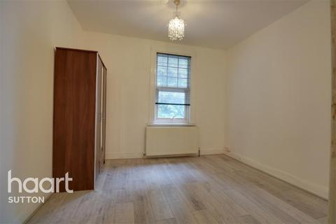 House share to rent - Station Road, SM2