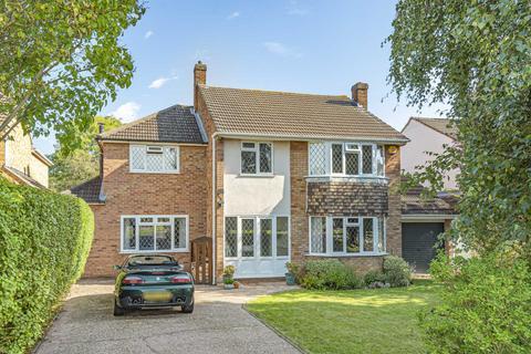 4 bedroom detached house for sale - Elger Close, Biddenham