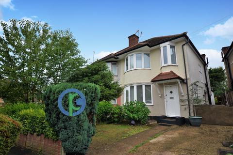 3 bedroom semi-detached house for sale - Pymmes Green Road, London, N11