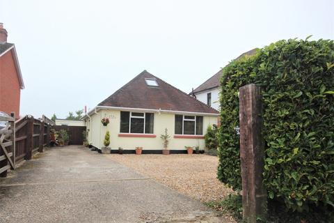 3 bedroom bungalow for sale - Wareham Road, Corfe Mullen, Wimborne, Dorset, BH21