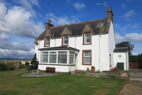 3 bedroom detached house for sale - Mossview, Fearn, Tain, IV20