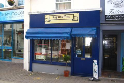 Cafe for sale - Café & Coffee Shop Located In Falmouth