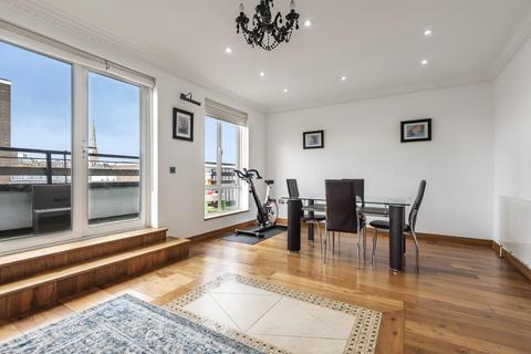 3 bedroom flat for sale - Gloucester Terrace, Bayswater