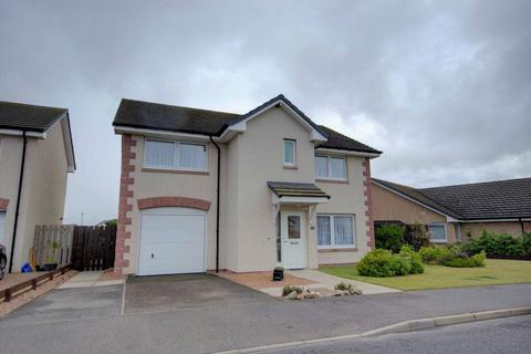 4 bedroom detached house for sale - 17 Montgomerie Drive, Off Lochloy Road, Nairn, IV12 5RW
