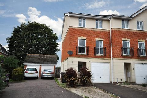 3 bedroom end of terrace house for sale - Ullswater Road, Melton Mowbray, Leicestershire