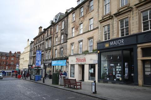 3 bedroom flat for sale - King Street, Stirling  FK8