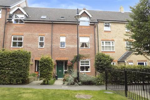 4 bedroom terraced house for sale - Hebden Close, Swindon, Wiltshire, SN25