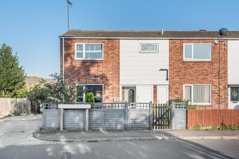 3 bedroom end of terrace house for sale - Aylesbury,  Buckinghamshire,  HP21
