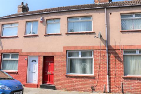3 bedroom terraced house to rent - King Street, Middlesbrough, TS6