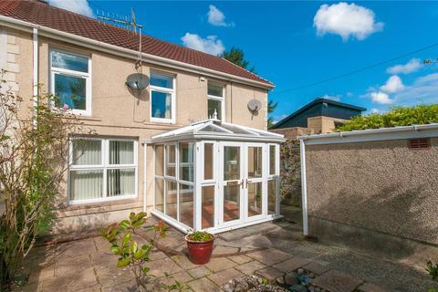 3 bedroom end of terrace house for sale - Glannant Terrace, Ystradgynlais, Swansea, SA9