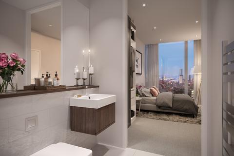 2 bedroom apartment for sale - Plot Michigan Towers at Aspen Woolf, Michigan Towers, Michigan Avenue, Salford M50