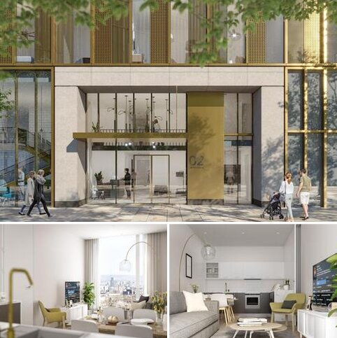2 bedroom apartment for sale - Plot Michigan Towers at Blackfriars, Michigan Towers, Michigan Avenue, Salford M50