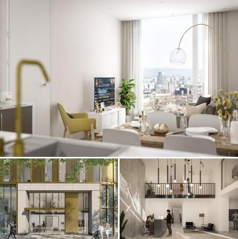 2 bedroom apartment for sale - Michigan Towers, at Michigan Towers, Michigan Avenue, Salford M50