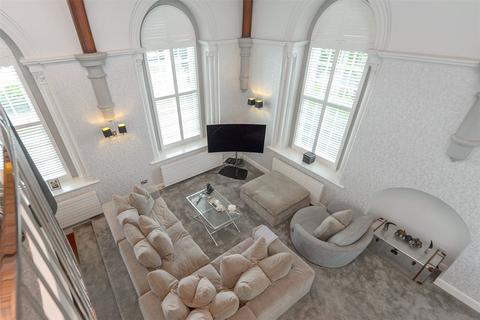 2 bedroom duplex for sale - Lanesborough Court, Gosforth, NE3