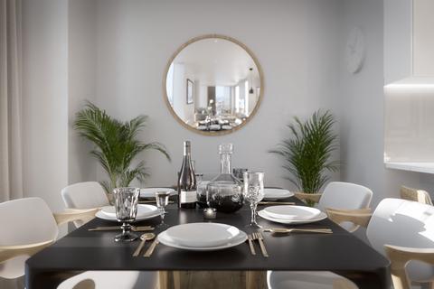 3 bedroom apartment for sale - Plot Michigan Towers at Aspen Woolf, Michigan Towers, Michigan Avenue, Salford M50