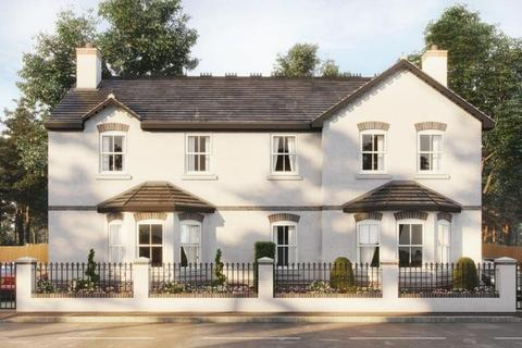 5 bedroom townhouse - East Common, Gerrards Cross, Buckinghamshire