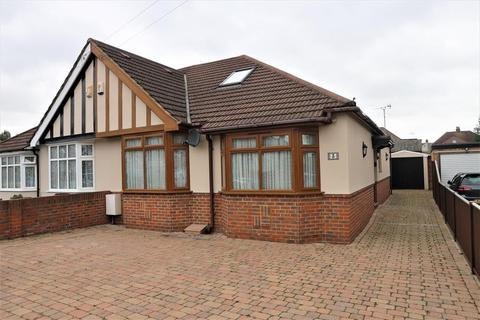3 bedroom semi-detached bungalow for sale - Heversham Road, Bexleyheath, Kent, DA7 5BE