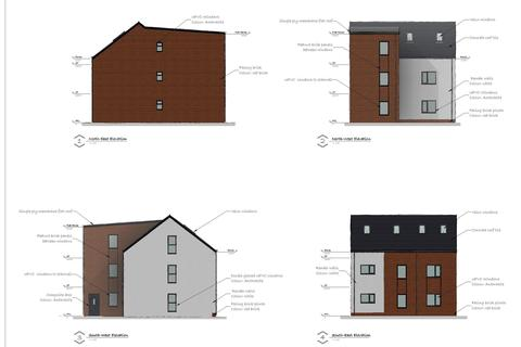 2 bedroom property for sale - Front Street, Chirton, North Shields, Tyne and Wear, NE29 7QW