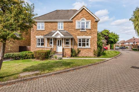 4 bedroom detached house for sale - Staines-Upon-Thames,  Surrey,  TW18