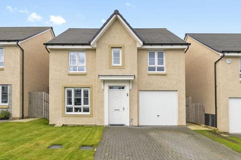 4 bedroom detached house for sale - 9 Esk Valley Terrace, Eskbank, Dalkeith EH22 3FT
