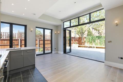2 bedroom apartment to rent - Villiers Road, Willesden Green, NW2