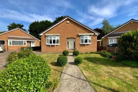 3 bedroom bungalow for sale - Highfield Way, North Ferriby, East Yorkshire, HU14
