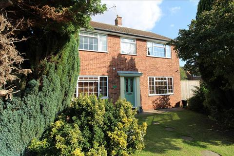 4 bedroom detached house for sale - The Paddock, Collingham, Newark